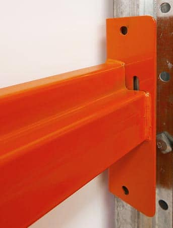 step beam pallet racking solutions